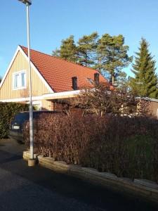 Stenmåravägen 22 - Takläggning stockholm-2