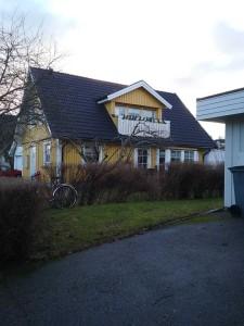 Takläggare stockholm - Olvonvägen 16-1
