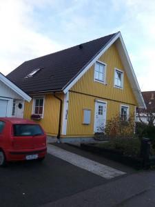 Takläggare stockholm - Olvonvägen 16-3
