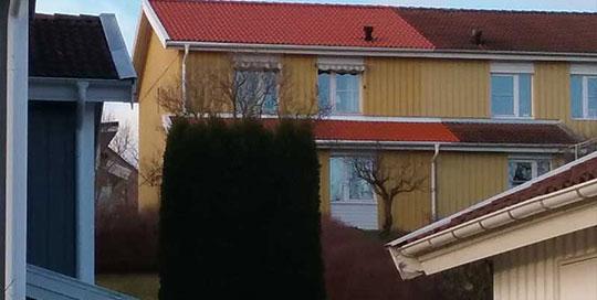 fasadplåt stockholm